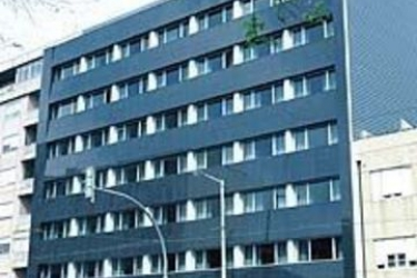 Hotel Portus Cale: Exterior OPORTO