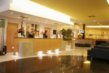 Hotel Portus Cale: Lobby OPORTO
