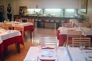 Hotel Portus Cale: Sala de Desayuno OPORTO