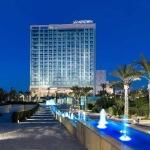 LE MÉRIDIEN ORAN HOTEL & CONVENTION CENTRE 5 Estrellas