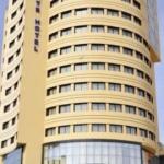 Liberte Hotel Oran