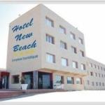 Hotel New Beach