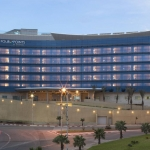 Hotel Four Points By Sheraton Oran