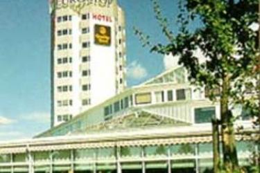 Quality Hotel Orebro: Esterno OREBRO