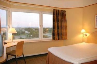Quality Hotel Orebro: Guest Room OREBRO