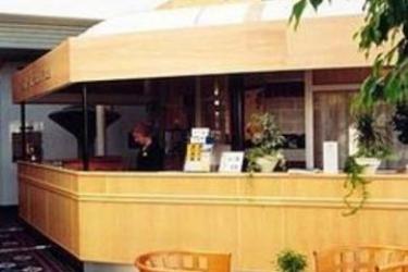 Quality Hotel Orebro: Lobby OREBRO