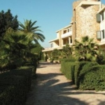 Hotel Il Castello Holiday Village Alabirdi