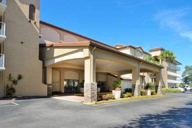 Hotel Best Western International Drive - Orlando: Esterno ORLANDO (FL)