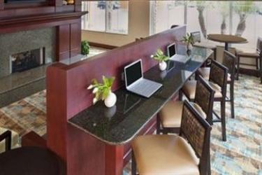Hotel Hilton Garden Inn Lake Buena Vista/orlando: Athenian Panorama Room ORLANDO (FL)