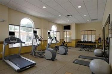 Hotel Hilton Garden Inn Lake Buena Vista/orlando: Basketball Court ORLANDO (FL)