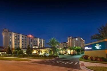 Hotel Hilton Garden Inn Lake Buena Vista/orlando: Bathroom ORLANDO (FL)