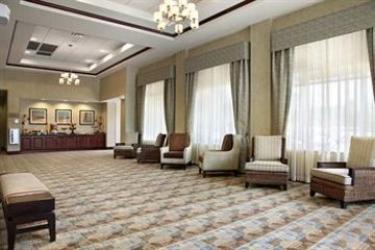 Hotel Hilton Garden Inn Lake Buena Vista/orlando: Church ORLANDO (FL)