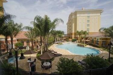 Hotel Hilton Garden Inn Lake Buena Vista/orlando: Congress Centre ORLANDO (FL)