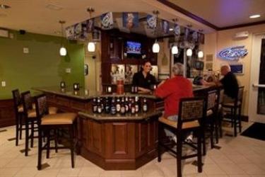 Hotel Hilton Garden Inn Lake Buena Vista/orlando: Hotel Detail ORLANDO (FL)