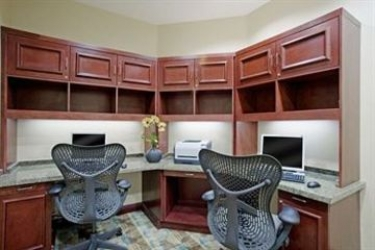 Hotel Hilton Garden Inn Lake Buena Vista/orlando: Dettagli Strutturali ORLANDO (FL)