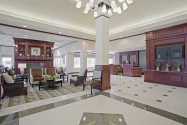Hotel Hilton Garden Inn Lake Buena Vista/orlando: Exterior ORLANDO (FL)