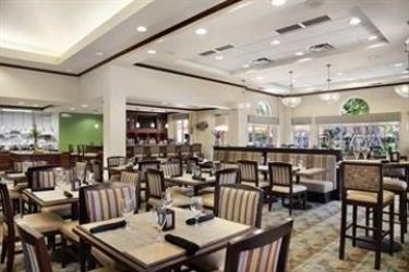 Hotel Hilton Garden Inn Lake Buena Vista/orlando: Hall ORLANDO (FL)