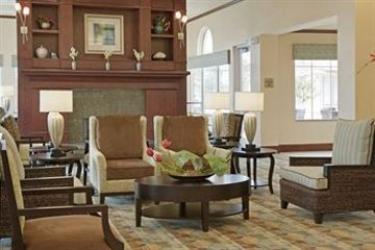 Hotel Hilton Garden Inn Lake Buena Vista/orlando: Heated Swimmingpool ORLANDO (FL)