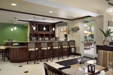Hotel Hilton Garden Inn Lake Buena Vista/orlando: Outdoor Bar ORLANDO (FL)