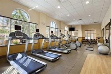 Hotel Hilton Garden Inn Lake Buena Vista/orlando: Panoramic Restaurant ORLANDO (FL)