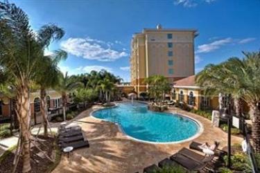 Hotel Hilton Garden Inn Lake Buena Vista/orlando: Room - Detail ORLANDO (FL)