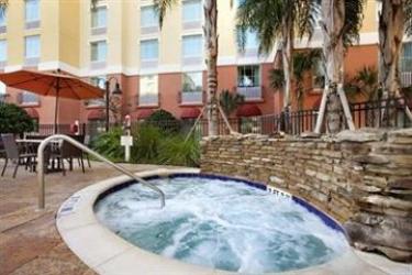 Hotel Hilton Garden Inn Lake Buena Vista/orlando: Room - Double ORLANDO (FL)
