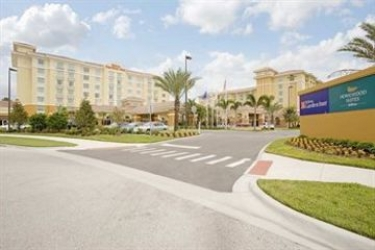 Hotel Hilton Garden Inn Lake Buena Vista/orlando: Soccer Field ORLANDO (FL)