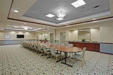 Hotel Hilton Garden Inn Lake Buena Vista/orlando: Studio Apartment ORLANDO (FL)