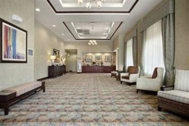 Hotel Hilton Garden Inn Lake Buena Vista/orlando: Villa detail ORLANDO (FL)