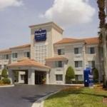 Hotel Homestead Studio Suites Orlando - John Young Parkway