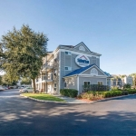 Hotel Suburban Extended Stay South
