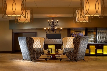 Hotel Wyndham Grand Orlando Resort Bonnet Creek: Bar ORLANDO (FL)