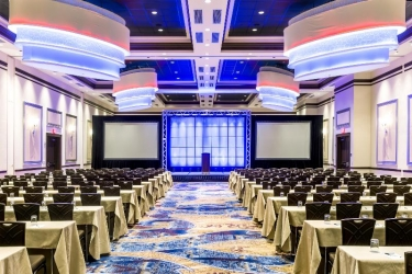 Hotel Wyndham Grand Orlando Resort Bonnet Creek: Conference Room ORLANDO (FL)