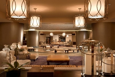 Hotel Wyndham Grand Orlando Resort Bonnet Creek: Lobby ORLANDO (FL)