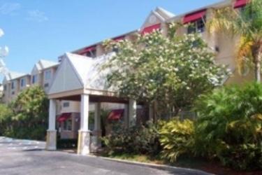 The Floridian Hotel & Suites: Extérieur ORLANDO (FL)