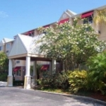 The Floridian Hotel & Suites