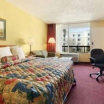 Hotel Ramada Altomonte Springs