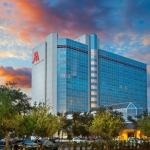 Hotel Marriott Orlando Downtown