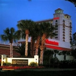Hotel Doubletree By Hilton Orlando At Seaworld