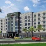 Hotel Courtyard Orlando South/john Young Parkway