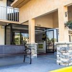 Hotel Econo Lodge International Drive