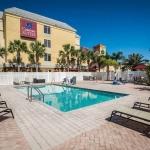 Hotel Comfort Suites Universal Studios Area