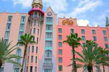 Castle Hotel, Autograph Collection: Esterno ORLANDO (FL)