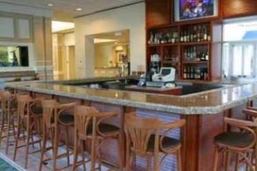 Hotel Hilton Garden Inn Orlando At Seaworld: Bar ORLANDO (FL)