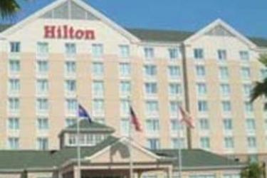 Hotel Hilton Garden Inn Orlando At Seaworld: Exterior ORLANDO (FL)