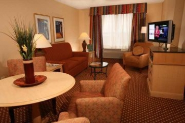 Hotel Hilton Garden Inn Orlando At Seaworld: Habitacion Suite ORLANDO (FL)