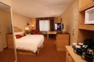 Hotel Hilton Garden Inn Orlando At Seaworld: Habitación ORLANDO (FL)