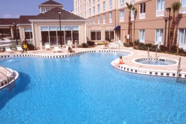 Hotel Hilton Garden Inn Orlando At Seaworld: Parque Juegos ORLANDO (FL)