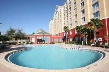 Hotel Hilton Garden Inn Orlando At Seaworld: Piscina Exterior ORLANDO (FL)