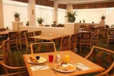 Hotel Hilton Garden Inn Orlando At Seaworld: Restaurante ORLANDO (FL)